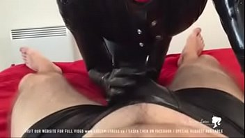 sounding hot metal2 with penis mistress Cute horny slut takes on a hard cock