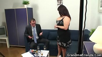 long nails mature Kinky frenchies anal