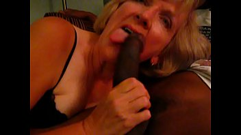 gangbang mature blonde forced Women are taking turns sucking strippers weenie