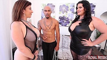 in latin threesome a bbw Brandy davis young and forbidden