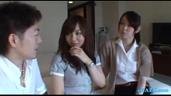 two office cock japanese suck Ass and mo azz crackin
