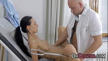 sex hospital hd at Rocco and sweet cat