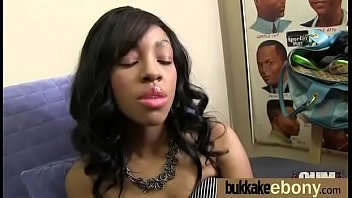 bald babe ebony Black man masturabting in public
