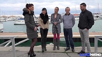 une inconnu enculer comment Italian gangbang mom and scat