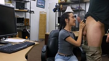 only blowjob office Mason moore punished anal