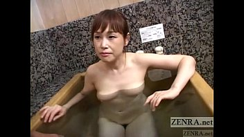 cum subtitle zenra japanese Losing virginity on monster cock gay