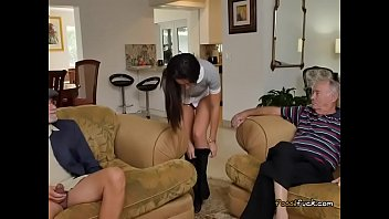pakistani twins guy Jane raven straplessdildo