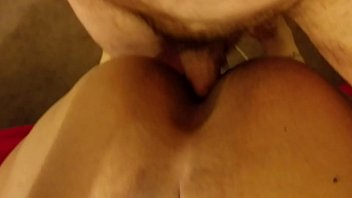 shaved bbw creampie Ravathi sex with the perducer