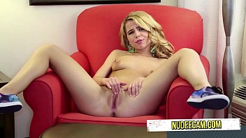 on blonde symbian Coed interracial submissive