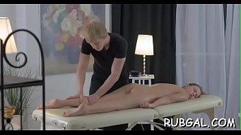 camera seduce hidden massage real Erotic virgins with massive fake cocks