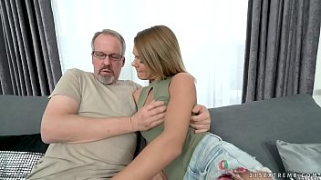 caning debbie nu west leda Mom teases and seduce sonfor fuck