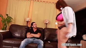 fucked ho real heel high Mom showing how to do creampie