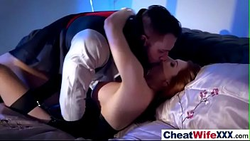 wife cheating real hidden cam swallow swallows pov on Small penis cuckold compared to bbc
