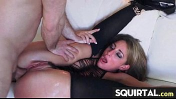 licks s little she pussy until squirts Husband wife fucking pron vedio