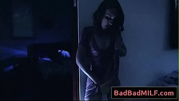 taped woman bound Black chocolate ass