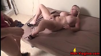 gets anal sierra the sanders rough in big booty blonde bath sexy Twink in garters