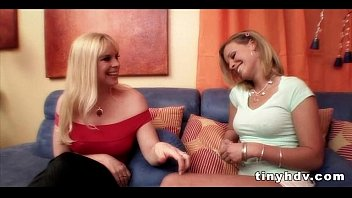myne pat with caine cameron Clismafilia videos por