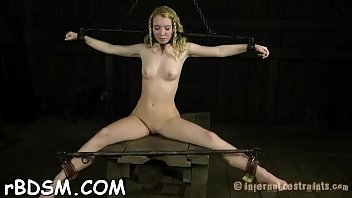 torture tied bed pain Incest son sex fucking videos free download