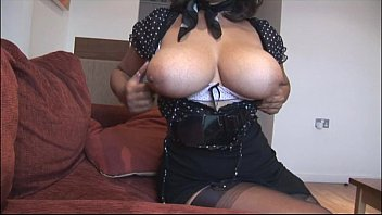 others by stripped mature My wife big tits