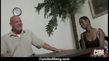 in mouth black mans shemale cums American nighty sex