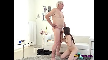 old anty 16eyar Alexia gold handjob uncle