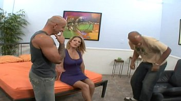 wife jerking to of me allcheat by your on Brandi love and janet mason