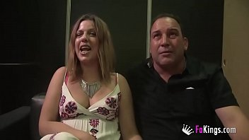 swinger deflowerfan by parejas Brother accidentaly creampies sister