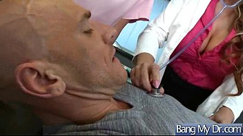 with condom fucks doctor patient a German twins bdsm