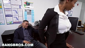 curly afro ebony doggystyle young Dad throatfucks daughter as punishment