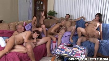 sexual and bi husband share wife dick friend French mom fucks me so good