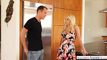 tit gets fucke beauty redhead big Husband create a video with his wife and callboy