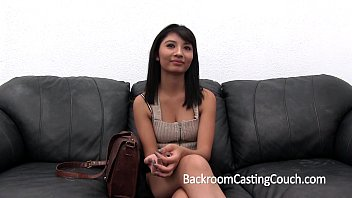 married backroom couch casting indian Japanese aunt attacked