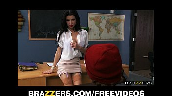 fucks dildo on her course strap with student unruly has she of teacher a so Hot gay brothers