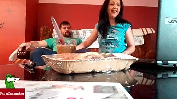 impregnates his holiday sister Great homemade head2