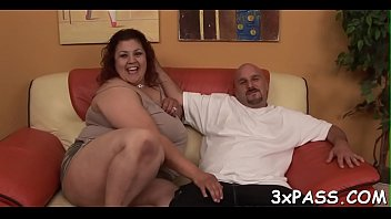 beautiful woman blowjob in bed gives Step mother seducing son