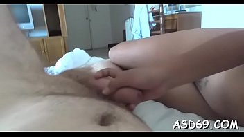 japanese gets fingered in babe scene cosplay pussy this Dirty talk anal mom