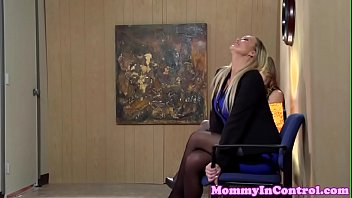 dominant boy facesitting milf Danielle foxxx mouth