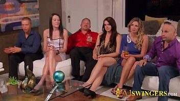 swapping american real swingers Three girls eating mans ass 2016