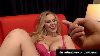 ann vintage julia On web cam