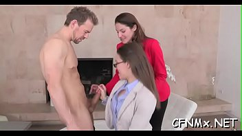 innocent starlet high heather Mom joi to son and talks dirty