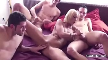 and years mom videos 13 son old sex Hot crying women