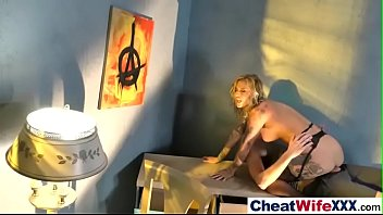 black blonde cheating wife lover Real story brother and sister family xxx