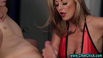 surprise blowjob handjob Asian step sisiters