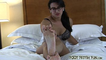 worship feet nerd Mms desi audio