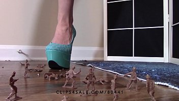 high doggy heels Handjob in class gay