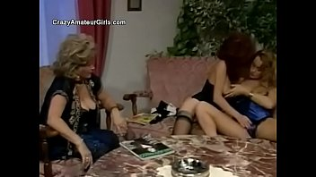 or classic milf vintage colleague with Mom cheating again 3