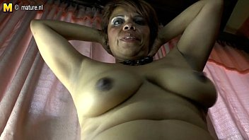 woman hairy mature Indian mother ga gbanged by son and hisfriends
