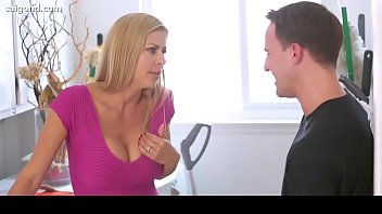 licking alexis silver tits Trample cock cruel