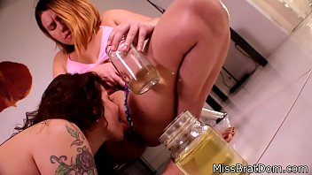 lexsteele flower pov tucci Wife with red nails handjob