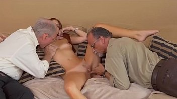 sex asian old men Watching me fuck his wife